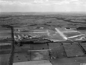 Yeadon Airfield